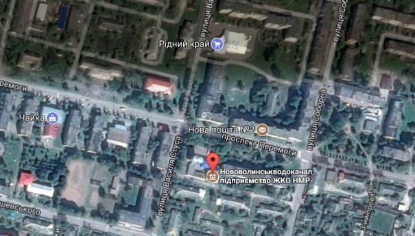 Vodokanal-google-map-2017-09-04_1